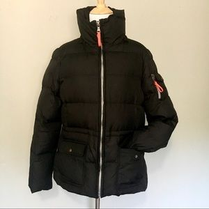 Marc New York Puffer Down Jacket